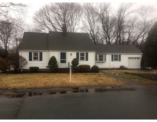6 Hickory Ln, Beverly, MA 01915