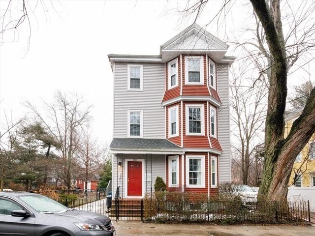 102 Williams St, Boston, MA, 02130 Real Estate For Sale