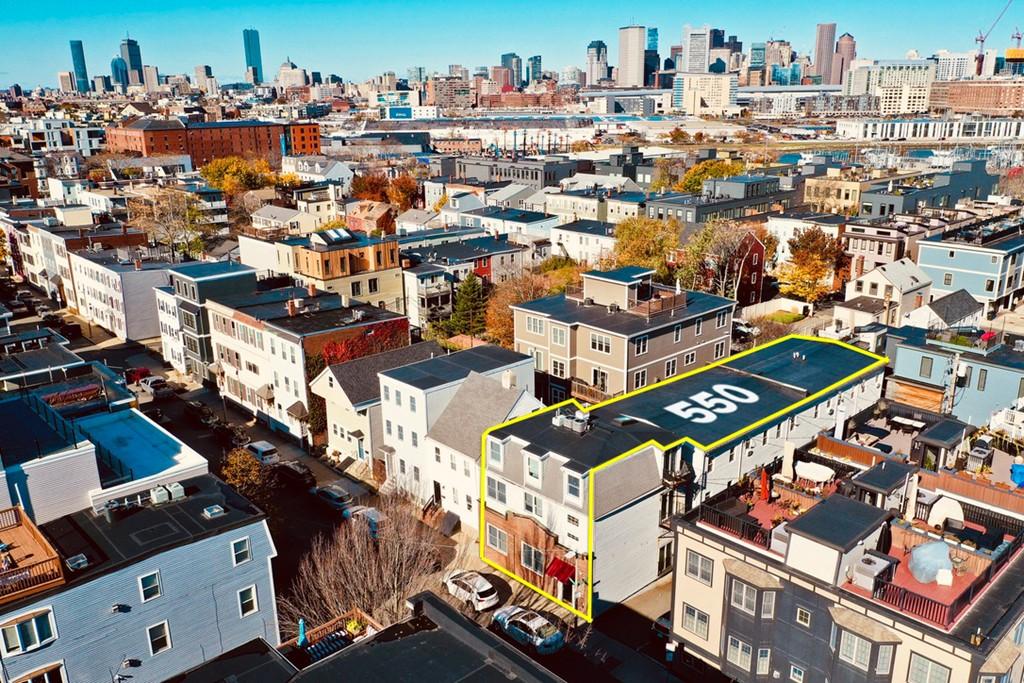 Photo of 1 Schrepel Place Boston MA 02127