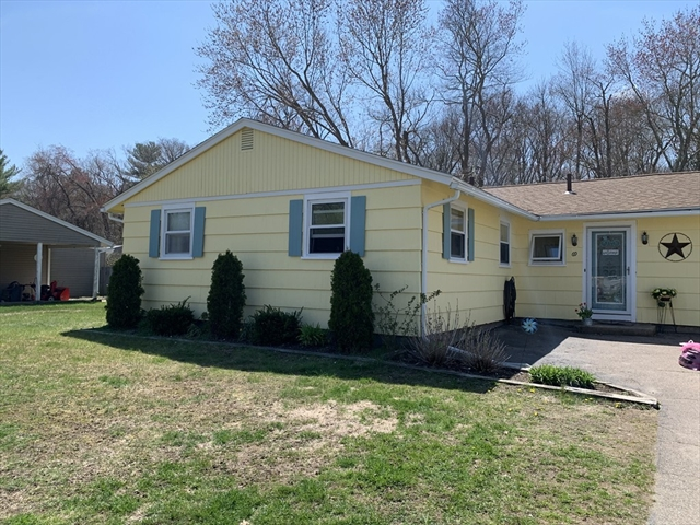 69 French Road Rockland MA 02370
