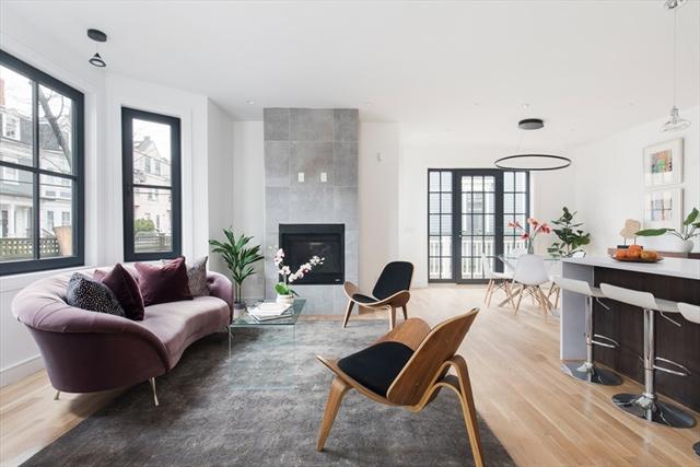 45 Mt Pleasant St, Cambridge, MA, 02140, Avon Hill Home For Sale