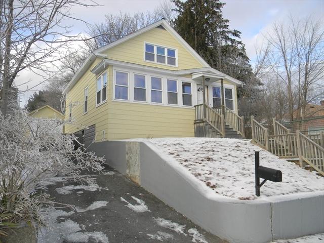 19 Greenwood Place Gardner MA 01440