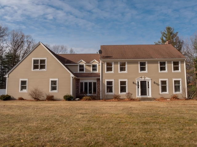 88 Glynn Farms Drive East Longmeadow MA 01028