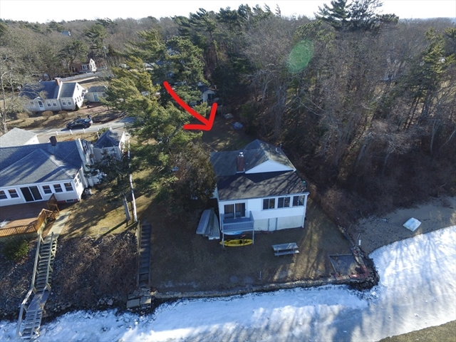 9 Wallace Point Bourne MA 02532
