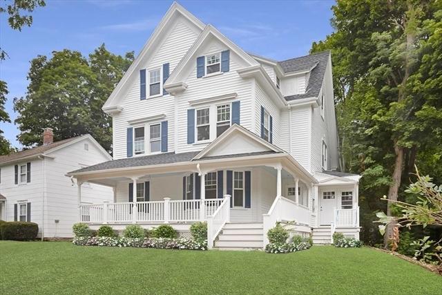 121 Washington, Wellesley, MA, 02481 Real Estate For Rent