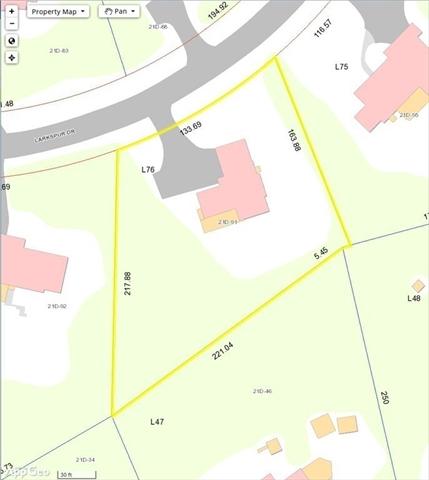 96 Larkspur Drive Amherst MA 01002