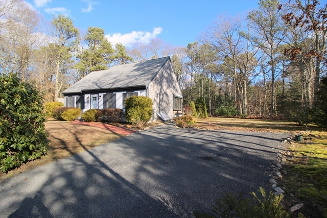 132 Nobadeer Road Barnstable MA 02632