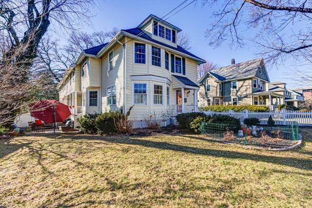 24 Kingsbury Street, Wellesley, MA, 02481, Sqrague Home For Sale