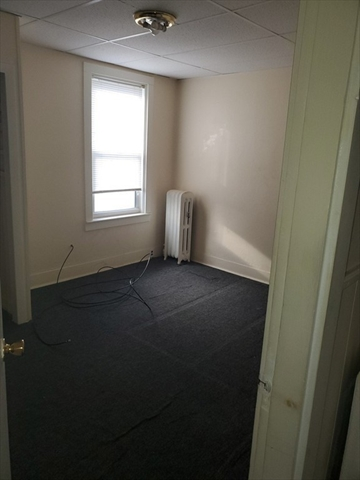 138 Forest Avenue Brockton MA 02301