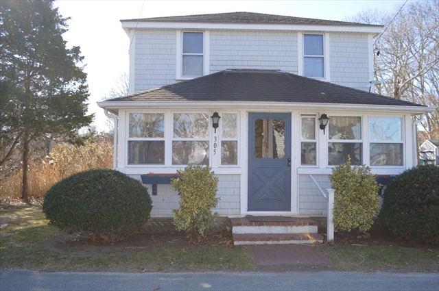305 Circuit Avenue Bourne MA 02559