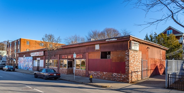 282-294 Hyde Park Avenue, Boston, MA, 02130, Jamaica Plain Home For Sale