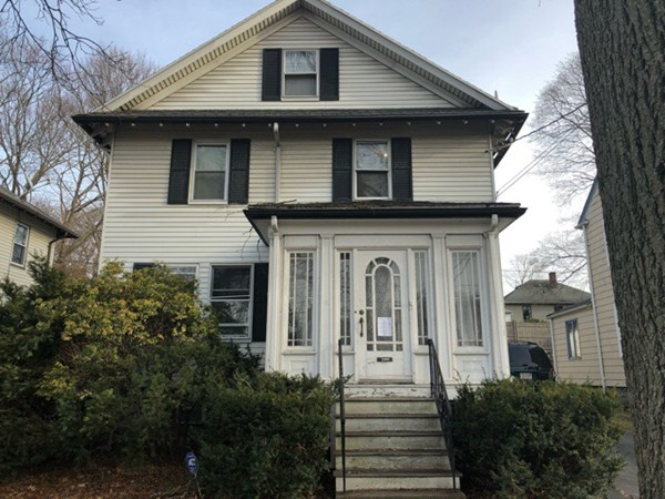 226 Blue Hill Avenue Milton MA 02186
