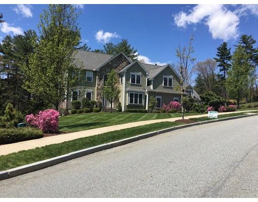 181 Shining Rock Drive, Northbridge, MA 01534
