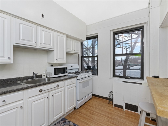 1999 Commonwealth Ave, Boston, MA, 02135, Brighton Home For Sale