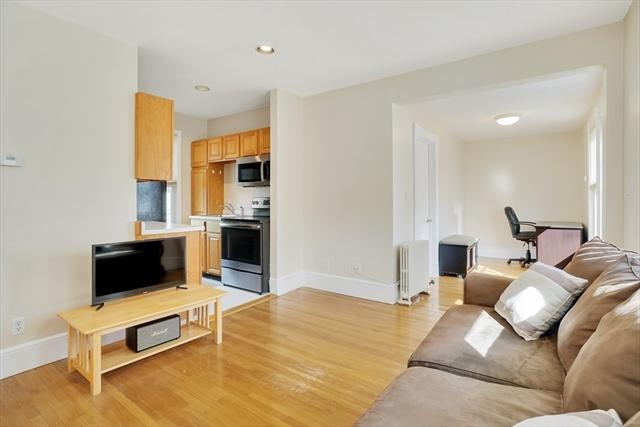 35 Granite Street Cambridge MA 02139