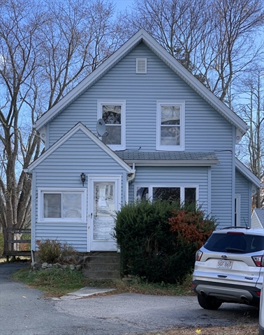 167 South Franklin Street Holbrook MA 02343
