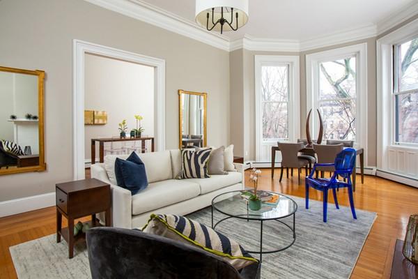 Photo of 114 Commonwealth Avenue Boston MA 02116