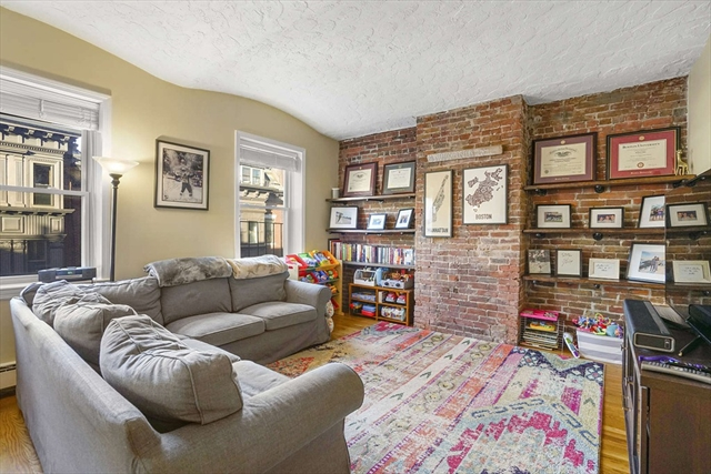 9 Battery Street, Boston, MA, 02109, North End Home For Sale