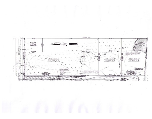 Lot 456-C Labonte St., Acushnet, MA 02743