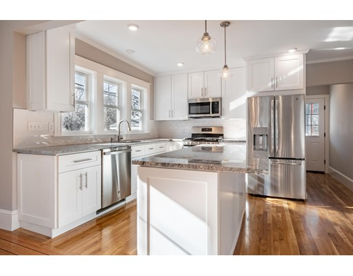 168 Forest Street, Medford, MA 02155