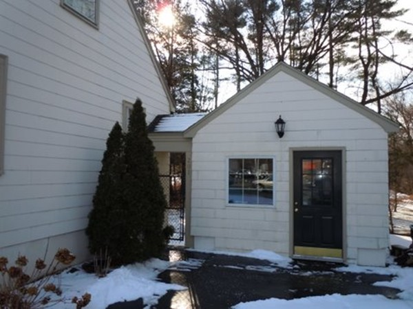 201 Turnpike Street North Andover MA 01845