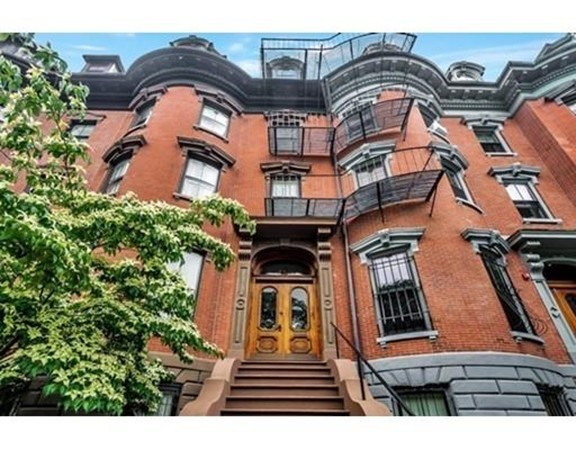 5 Worcester Square, Boston, MA, 02118 Real Estate For Sale