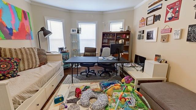 23 Hastings Street Boston MA 02132