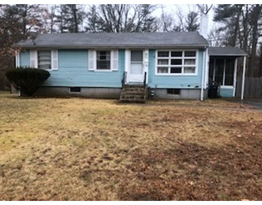 95 Pinehaven Drive, Whitman, MA 02382