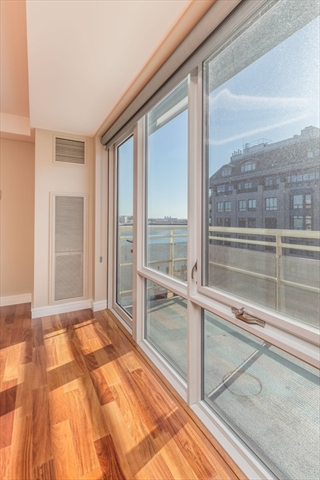 4 Battery Wharf, Boston, MA, 02109, North End Home For Sale