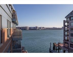 4 Battery Wharf #4507, Boston, MA 02109