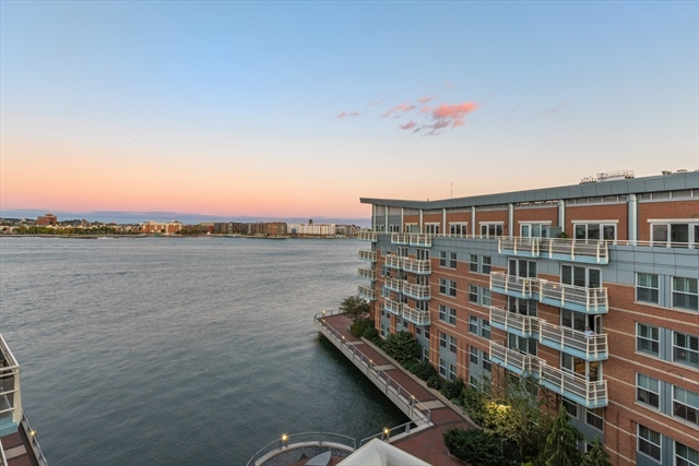 3 Battery Wharf, Boston, MA, 02109, North End Home For Sale