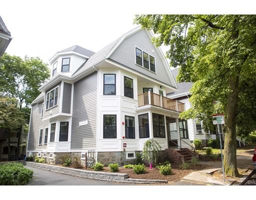 53 Quint Ave. 2, Boston, MA 02134