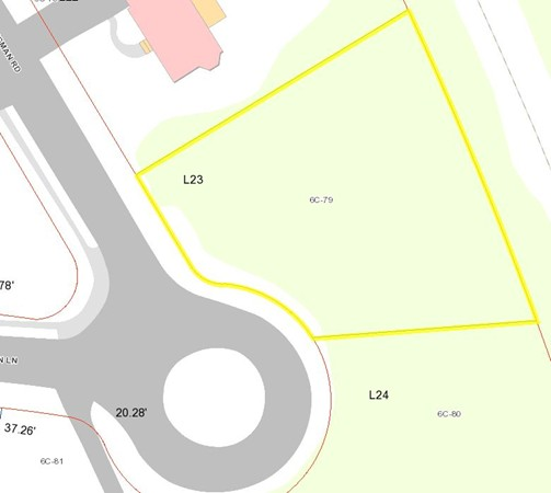 Lot 4 Kingman Road Amherst MA 01002
