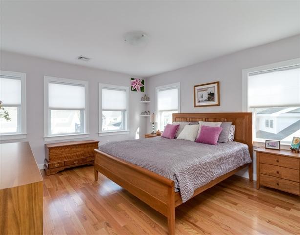 61 Evergreen Avenue Bedford MA 01730