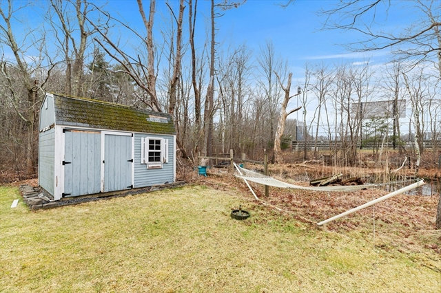 60 Barry Road Abington MA 02351