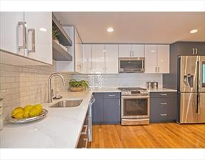 101 Heath Street #203, Boston, MA 02120