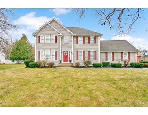 2 Valley View Drive, South Hadley, MA 01075