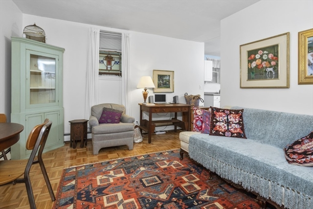 8B Lawrence Street, Cambridge, MA, 02139 Real Estate For Rent