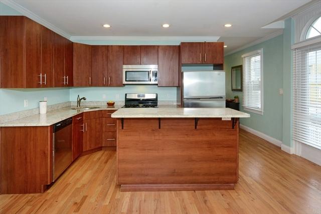 44 S Fairview Street Boston MA 02131