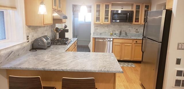 44 Kilsyth Rd, Brookline, MA, 02445 Real Estate For Rent