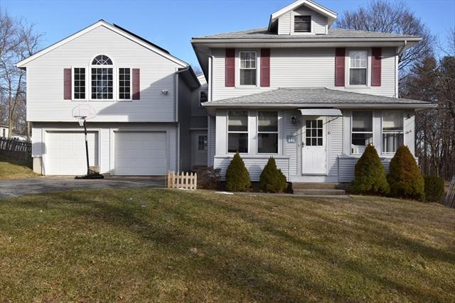 36 Park Street Auburn MA 01501