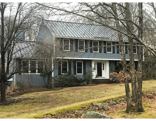 27 Briarhill Road, Sharon, MA 02067