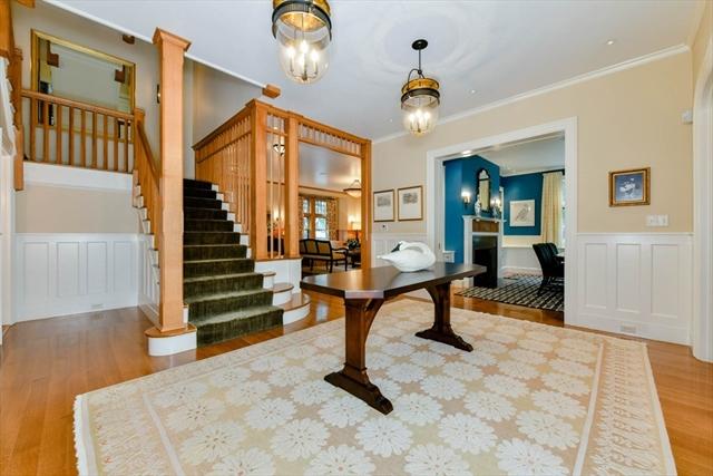157 Brattle Street Cambridge MA 02138