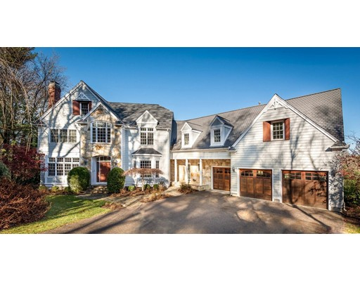 10 Forest Hill Rd, Wayland, MA 01778