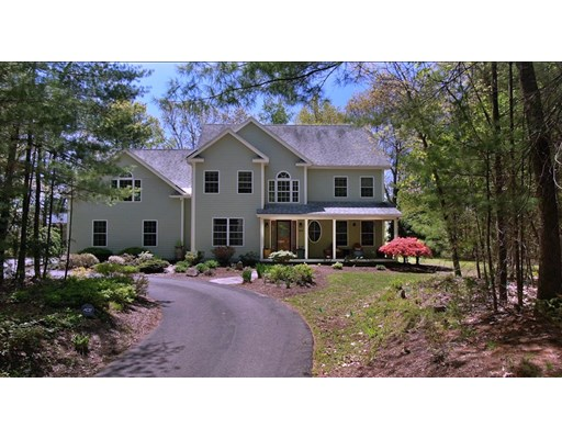 4 Beds, 3 Baths home in Amherst for $719,000
