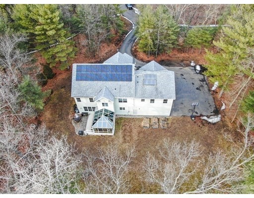 4 bed, 3 bath home in Amherst for $719,000