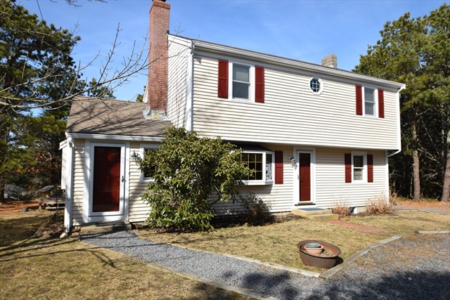 45 Marion Lane Brewster MA 02631