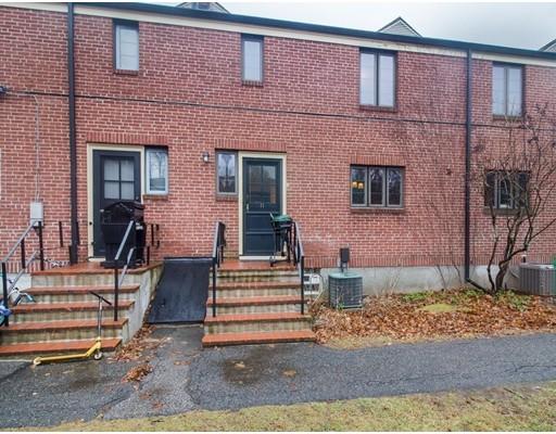 11 Pierce Road #11, Watertown, MA 02472