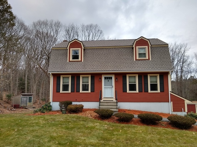 41 Tower Hill Drive Hanover MA 02339