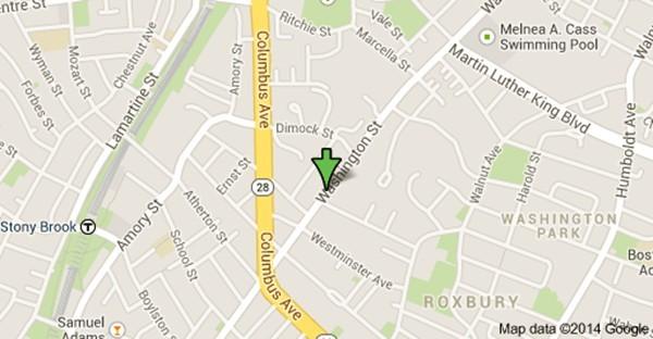 2969 Washington Street Boston MA 02119
